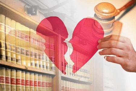 Divort, partaj si taxe timbru