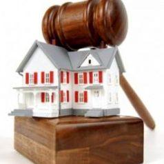 Contestatie la executare impotriva Procesului verbal de licitatie, Impotriva Incheierii de fixare a pretului imobilului